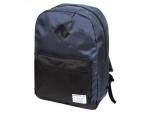 Рюкзак подростковый Simple DARK BLUE