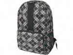 Рюкзак подростковый Simple BLACK ABSTRACT