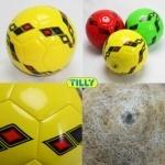Мяч футбольный 350г