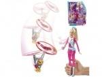 Кукла Barbie и космический котик из м/ф