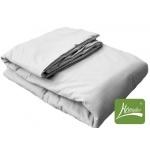 Комплект одеяло + подушка, шерсть (белый)