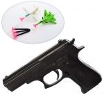 Детский Пистолет с присосками
