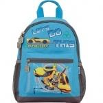 Рюкзак дошкольный 534 Transformers