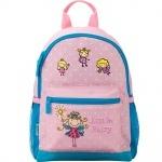 Рюкзак дошкольный 534 Little Fairy