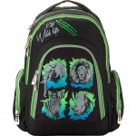 Рюкзак школьный 1000 Junior-2