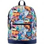 Рюкзак школьный 998 Adventure Time