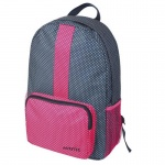 """Рюкзак подростковый """"Simple Pink Peas"""""""