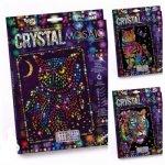 """Игровой набор творчества кристаллическая мозаика """"Crystal Mosaic"""""""