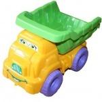 Машина для песка №3, микс