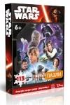 """Star Wars: Пазл Дісней """"Імперія завдає удару"""" (укр)"""