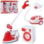Набор игрушечной бытовой техники