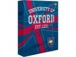 """Папка для тетрадей картонная В5 """"Oxford """""""