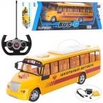 Школьный автобус игрушечный на р/у