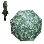 Зонт женский полуавтомат PAOLO