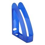 Лоток вертикальный, синий