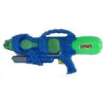 Игровое водяное оружие с накачкой