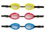 Очки для плавания Splash Goggles Интекс