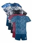 Комплект одежды для мальчика Стен 110-122р