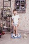 Комплект одежды для мальчика Дино 104р