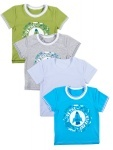 Комплект одежды для мальчика РАКЕТА 98р 2шт