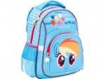 Рюкзак ортопедический школьный My Little Pony