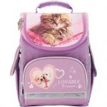 Рюкзак школьный каркасный (ранец) 501 Rachael Hale-1