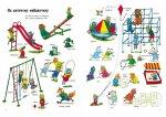 Книга детская Річард Скаррі : Найкращий словник (укр)