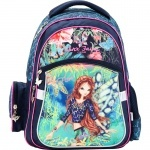 Рюкзак школьный 522 Winx fairy couture