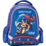 Рюкзак школьный 517 Transformers