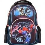Рюкзак школьный 513 Transformers
