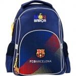 Рюкзак школьный 513 FC Barcelona