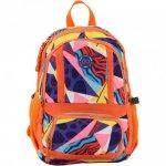 Рюкзак молодежный Разноцветный