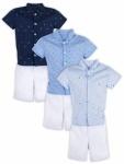 Комплект одежды для мальчика Стивен 98-110р