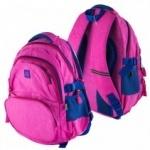 """Рюкзак для девочек школьный """"GO-1"""""""