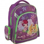 Рюкзак школьный 519 Pop Pixie