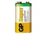 Батарейка GP щелочная (крона)