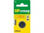 Батарейка GP дискова Lithium Button Cell 3.0V