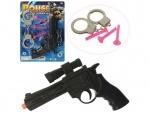 Набор полицейского игрушечный