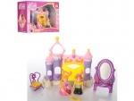 Кукольный замок для принцессы