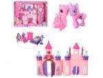 Замок игрушечный Little Pony