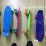 Скейт Penny Board, детский