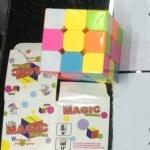 Кубик Рyбика