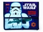 """Папка для тетрадей на резинке В5 """"Star wars"""""""