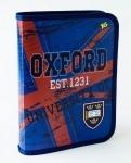 """Папка для тетрадей на молнии В5 """"Oxford"""""""