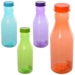 Бутылочка спортивная, пластик