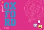 """Подложка для стола детская """"Oxford"""" розовый"""