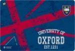 """Подложка для стола детская """"Oxford"""""""