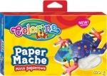 Масса для изготовления папье-маше Colorino