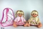 """Кукла """"Isabella"""" 35см в сумка"""