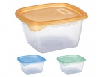 Контейнер пластиковый для пищевых продуктов 1,2л